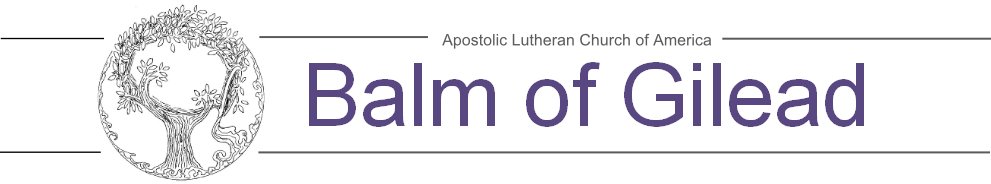 ALC Balm Of Gilead